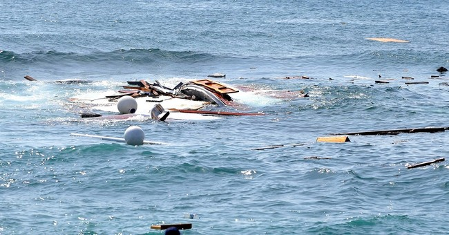 Chain of factors lead to rising migrant deaths on high seas