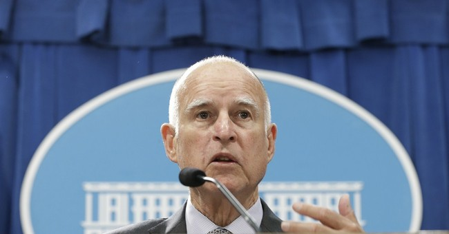 Brown's budget boosts spending for schools, adds tax credit