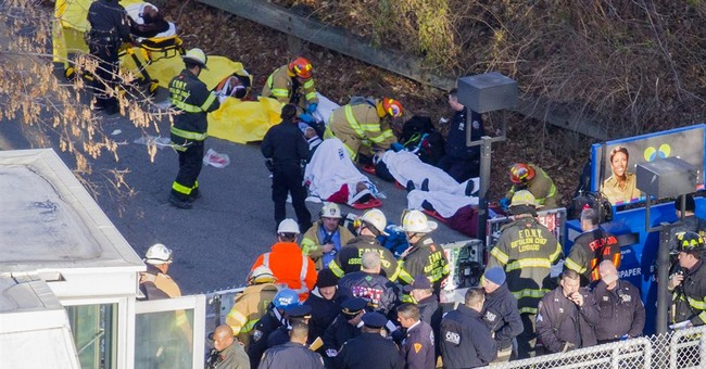 No charges against engineer who caused deadly NYC derailment