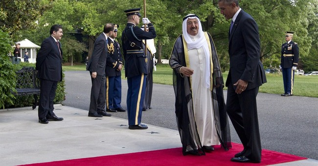 """Obama offers Gulf nations """"ironclad"""" security cooperation"""