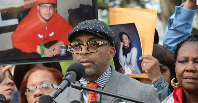 Spike Lee defends 'Chiraq' title for movie about Chicago