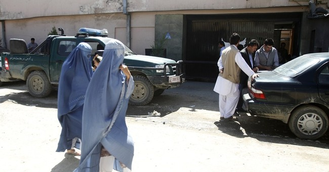 Taliban attack underscores difficulties facing Afghan leader