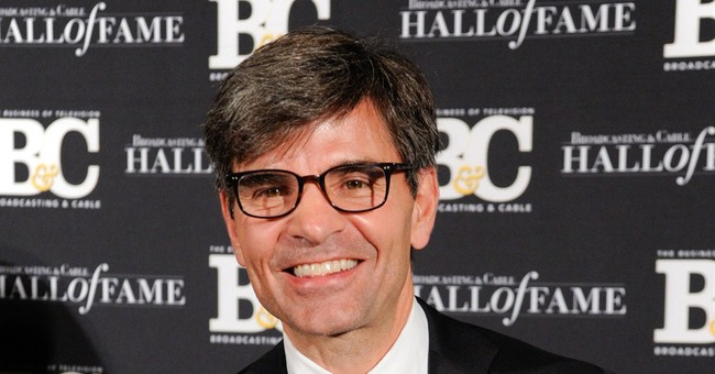 Stephanopoulos will not moderate Republican debate