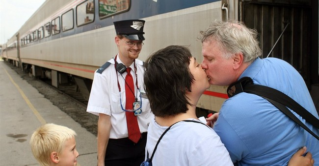 The Latest on Amtrak crash: House committee to hold hearing
