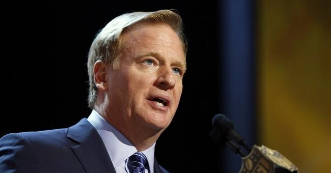 Kraft-Goodell relationship frayed by NFL investigation