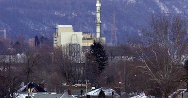 EPA: Waste incinerator released dangerous toxins into air