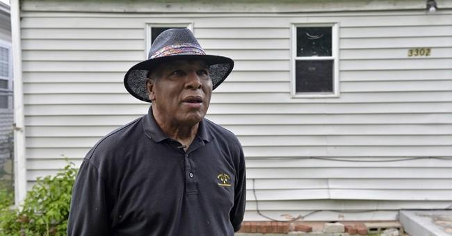 Boxing fan accelerates plans to renovate Ali's boyhood home