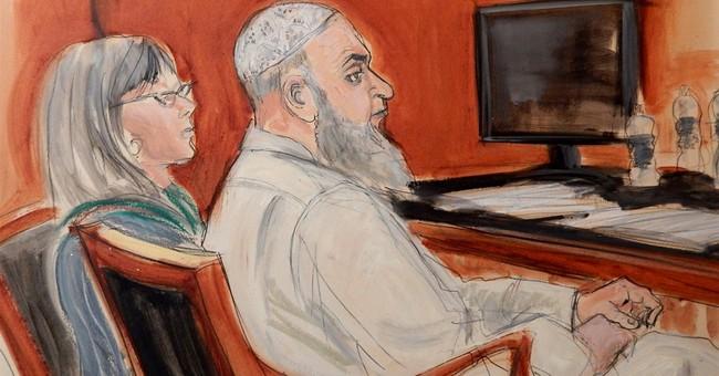 Bin Laden top aide sentenced to life in embassy bombing plot