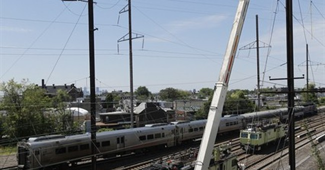 Amtrak told to expand speed control at deadly crash site