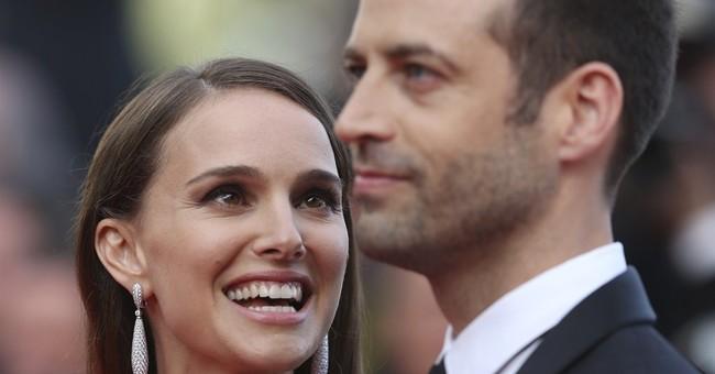 CANNES WATCH: Natalie Portman makes directing debut