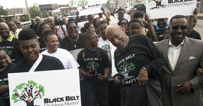 Bill Cosby: Consider his social message, not the messenger
