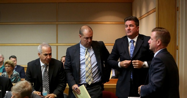Shock jock lawyers fight in court over alleged DUI setup