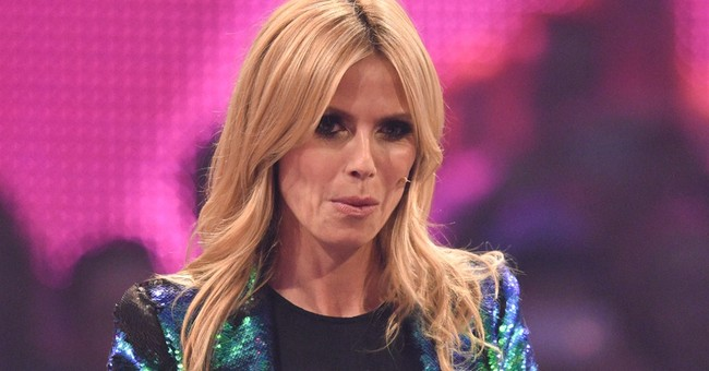German TV show featuring Heidi Klum abandoned after threat