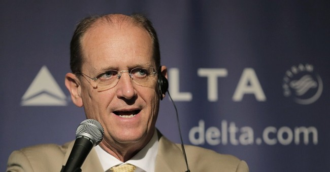 Confident Delta CEO predicts fewer flight delays this summer