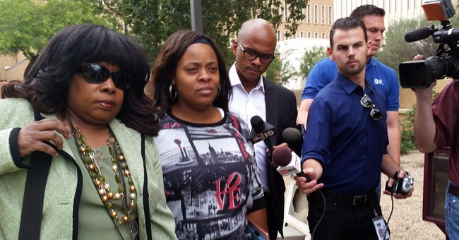Arizona mother who left kids in hot car gets probation