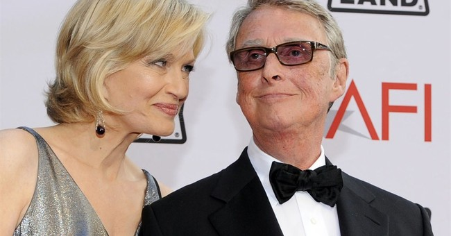 With widow's consent, biography of Mike Nichols in the works