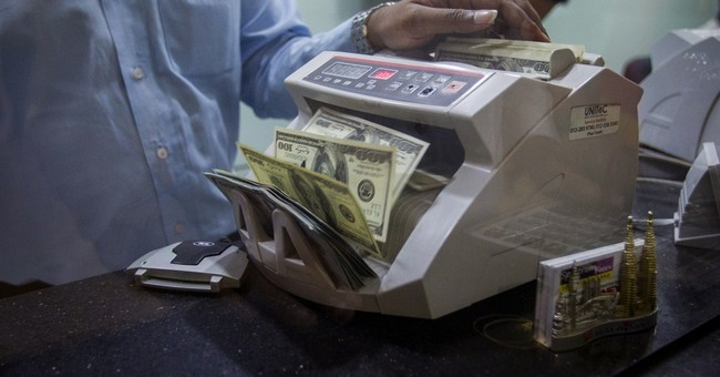 Foreign ownership of US debt rises; China reclaims top spot