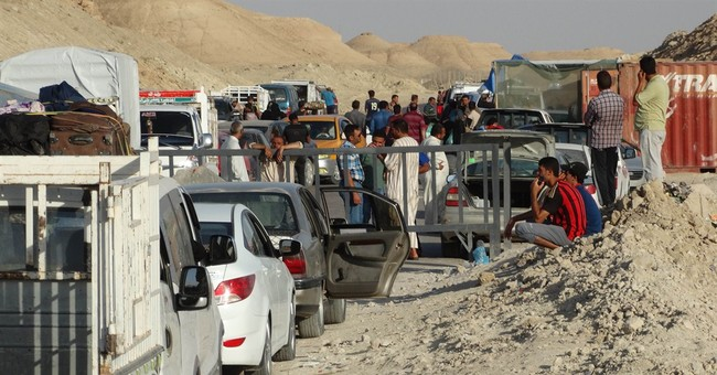 US plays down IS militants' gains in Iraq