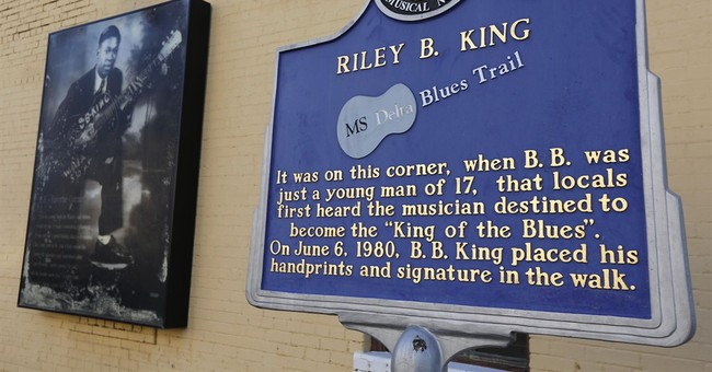 Late blues great B.B. King: Legacy lives on in Mississippi