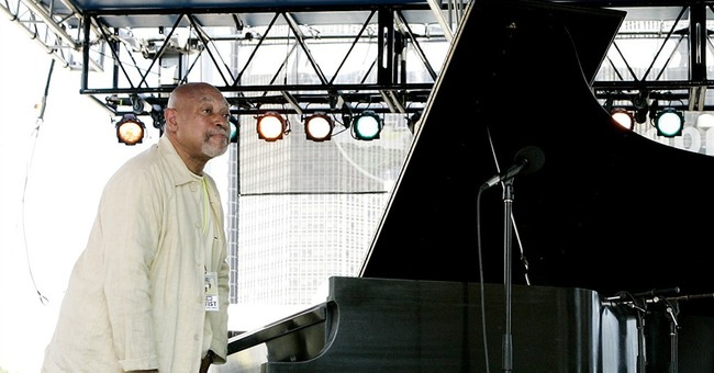 Pianist Kenny Barron is triple winner in 2015 Jazz Awards