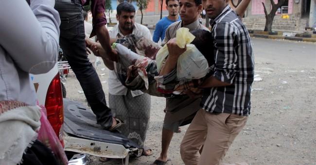 Yemen fighting mars truce as UN envoy pushes for talks