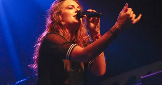 Singer Tove Lo rising on pop charts as singer and songwriter