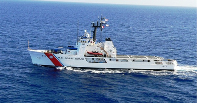 Cuba says migrants aboard US ship to be let back in country