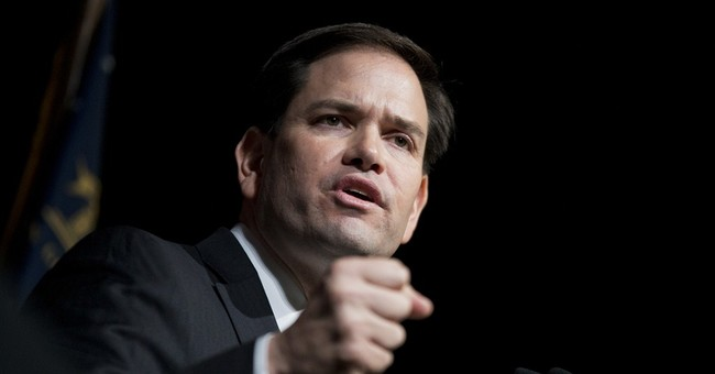 Rubio cashed out retirement before presidential run