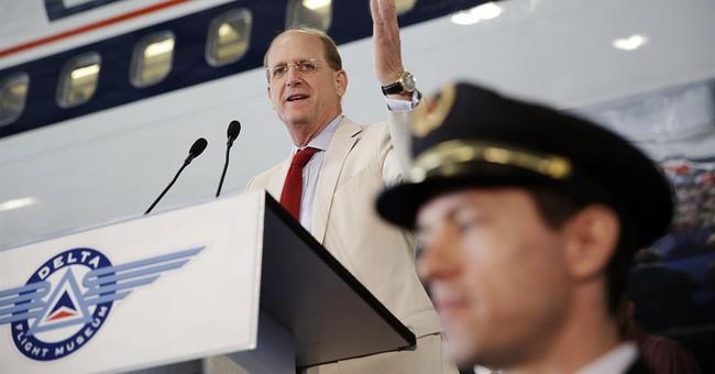 Confident Delta CEO predicts fewer flight delays this summer