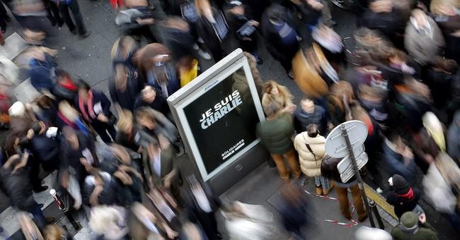 Charlie Hebdo documentary seeks buyers in Cannes