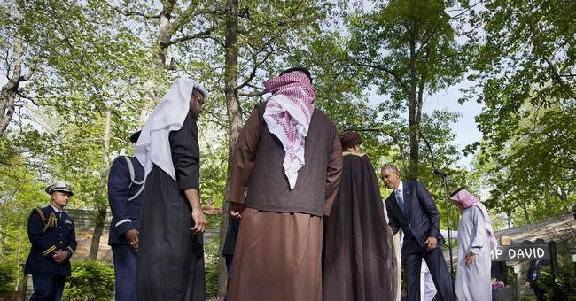 Obama vows to keep Arab allies secure amid Iran deal fears
