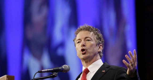 Paul says asking about Iraq invasion a 'valid question'