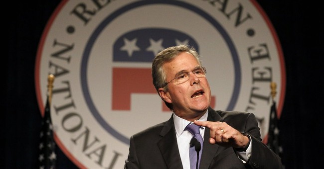 Bush's tough week exposes challenges for his likely 2016 bid