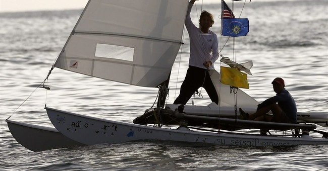 Sailboat race is latest sign of better US-Cuba relations