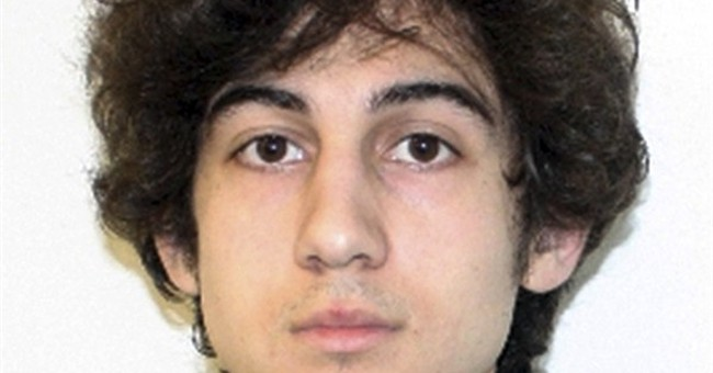 Marathon bomber likely to appeal over Boston trial site