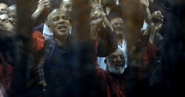 Key events in Egypt since the 2011 uprising