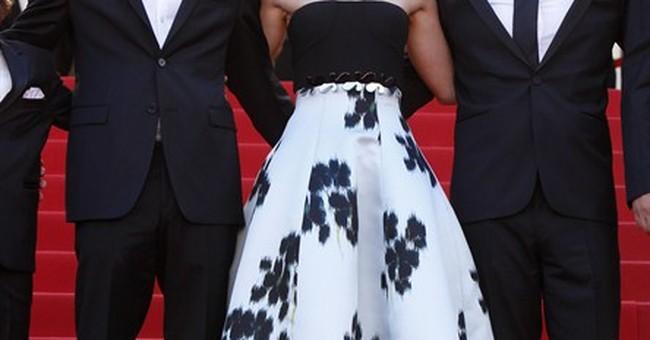 CANNES WATCH: Natalie Portman dazzles in Dior