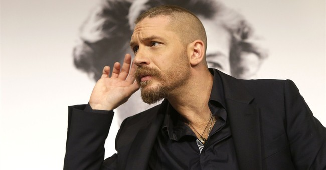 CANNES WATCH: Tom Hardy on wheels again in 'Mad Max'