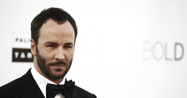CANNES WATCH: Focus acquires new Tom Ford film