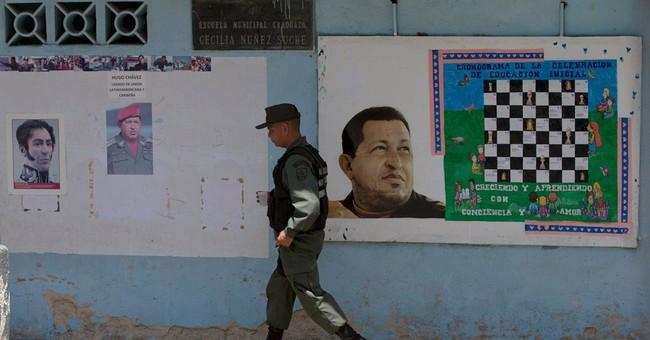 Venezuela opposition holds primaries for legislative contest