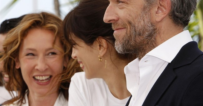 CANNES WATCH: France's 'My King' is a roller-coaster romance