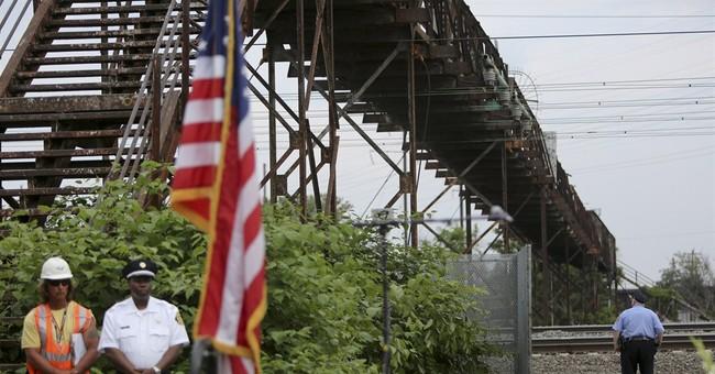 Amtrak to restore full Northeast Corridor service Monday