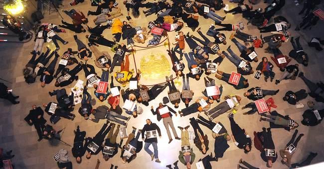 Missouri lawmakers pass on dozens of Ferguson-inspired bills