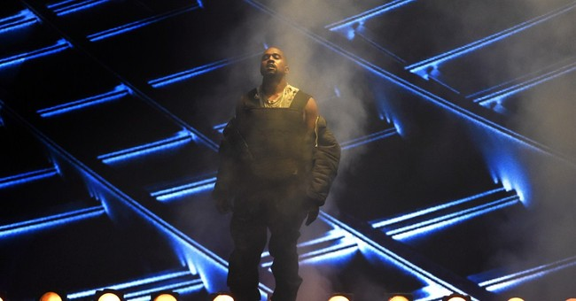 Kanye West says he was 'over-censored' at Billboard Awards