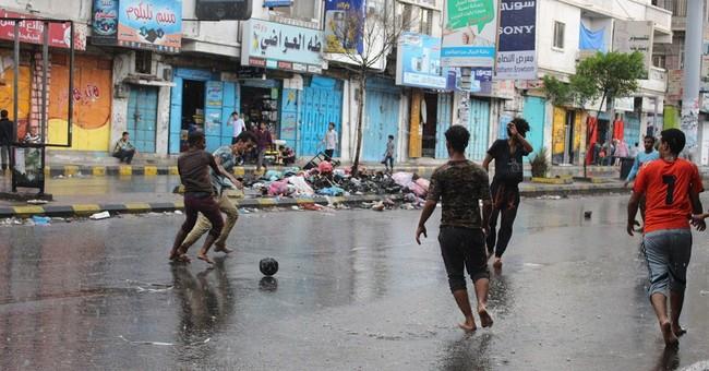 Officials: Saudi-led coalition airstrikes resume in Yemen