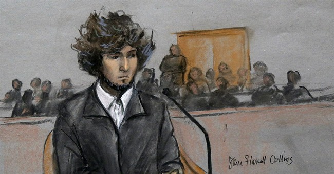 Jury silent after sentencing Boston marathon bomber to death