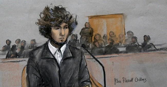 Jury silent after sentencing Boston marathon bomber to death