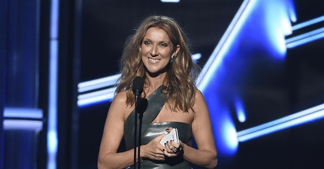 Celine Dion will dedicate Vegas return to ailing husband