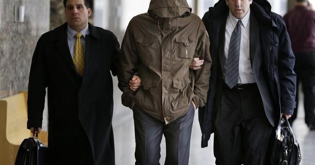 Biker melee victim testifies in undercover NYPD cop's trial