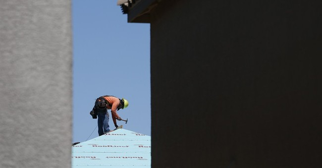 US homebuilders' confidence in sales prospects ebbs